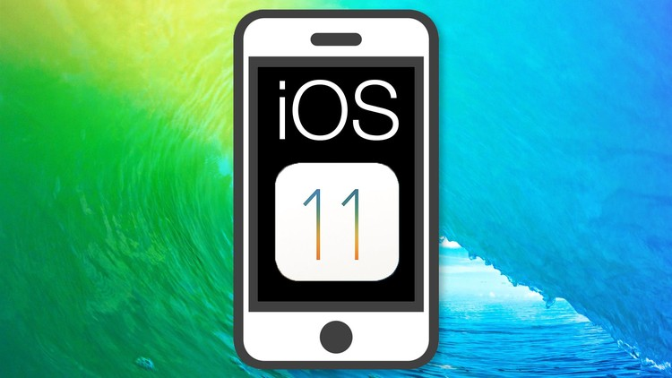 Bonus Free Courses: Top Free iOS 11 Courses on Udemy - Free Course Daily